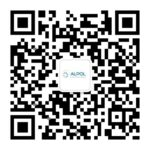 QR Code WeChat ALPOL Cosmétique